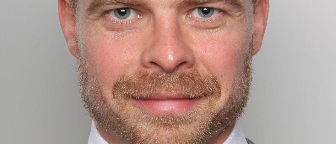 Wird neuer Vertriebschef bei Natixis Investment Managers: Sebastian Römer  © Natixis