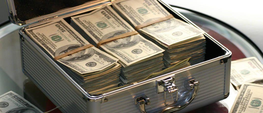 Gehalts-Ranking: Die 5 Top-Verdiener der US-Firmenchefs|© Pixabay