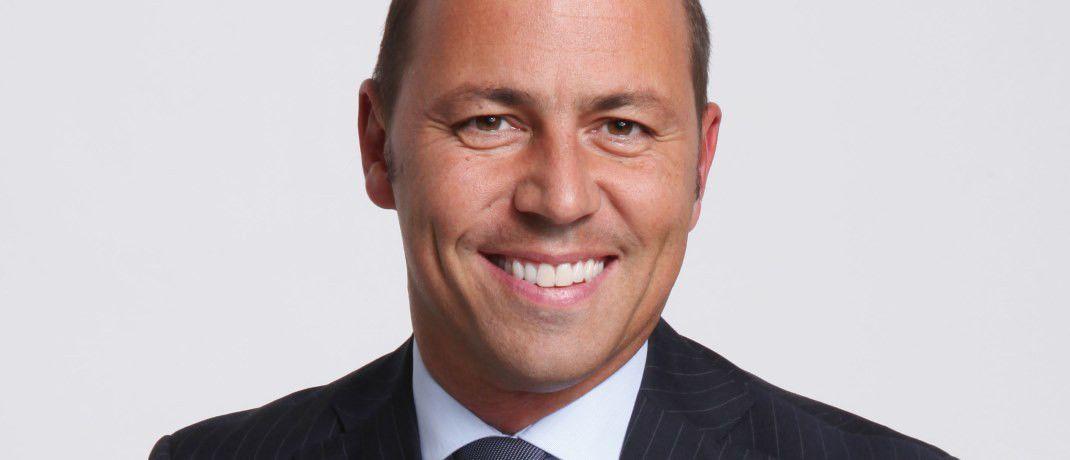 Andrea Rossi, Chef von Axa IM, verpasst seiner Fondsgesellschaft eine neue, vereinfachte Struktur.|© Axa IM