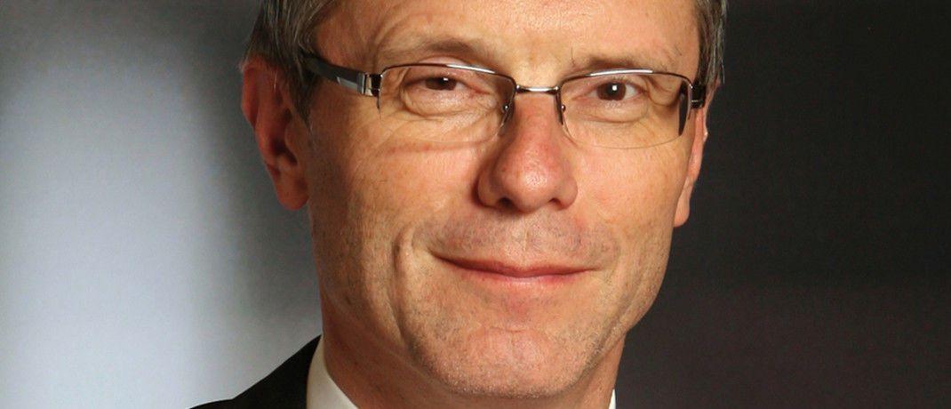 Christian Heger ist Chefanlagestratege von HSBC Global Asset Management.|© HSBC GAM