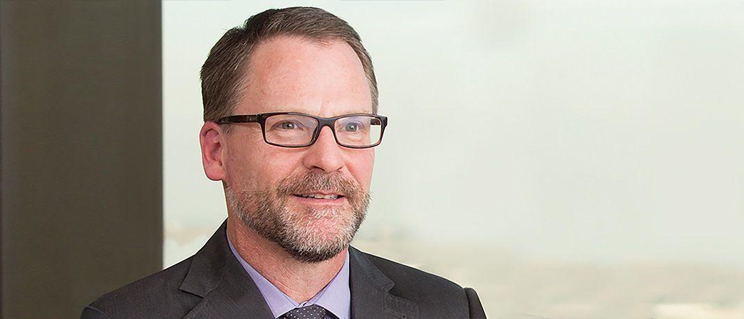 "Rob Neithart, Capital Group: ""Zurzeit bevorzuge ich länger laufende Lokalwährungsanleihen."" |© Capital Group"