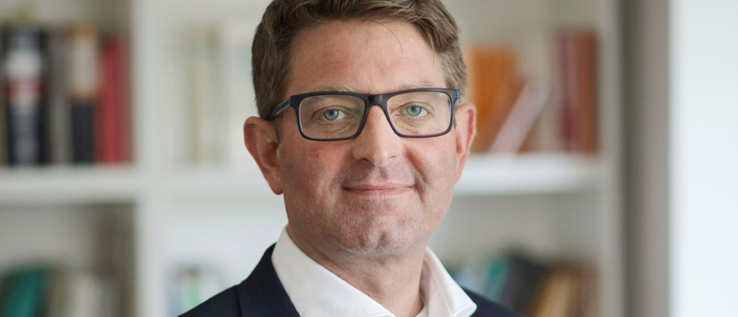 Empfiehlt vom P&R-Skandal betroffenen Beratern Gelassenheit: Rechtsanwalt Lutz Tiedemann |© Groenewold Tiedemann Griffel