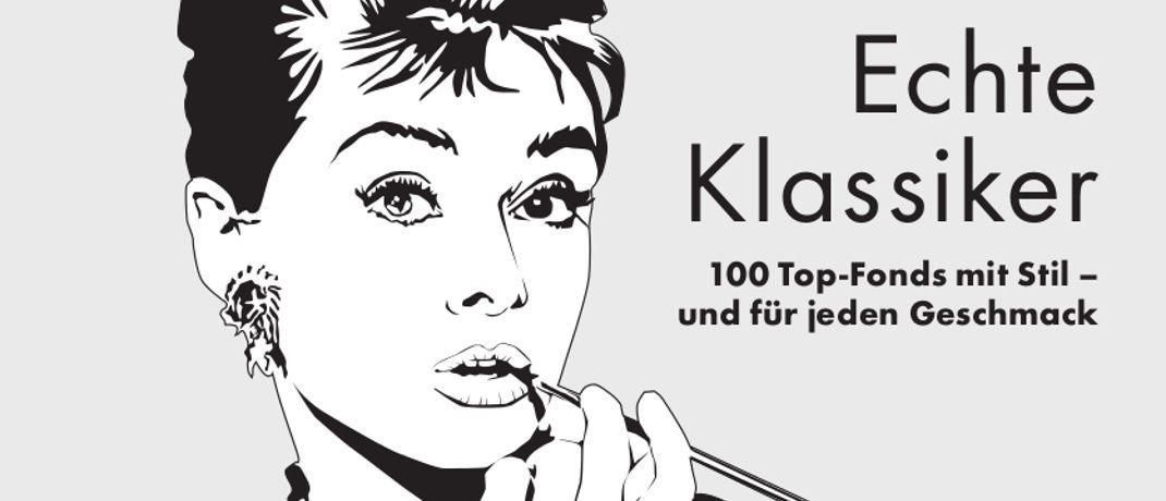 Audrey Hepburn: Sie prägte als Ikone klassische Stile wie das kleine Schwarze und die Perlenkette|© DAS INVESTMENT