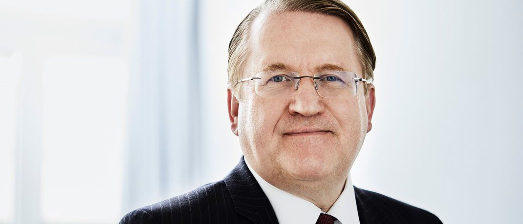 Frank Hansen: Der Aktienfondsmanager geht von Allianz Global Investors (AGI) zu Reuss Private.|© Reuss Private AG