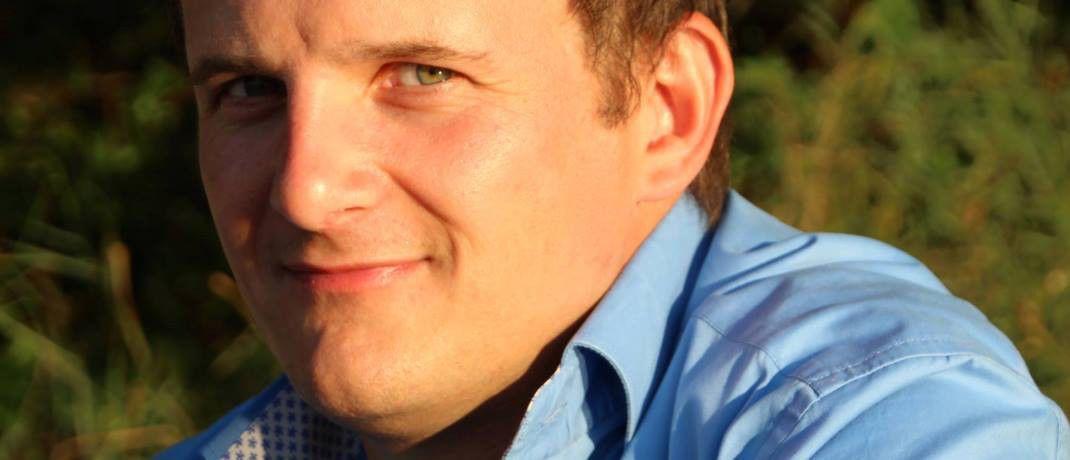 Sven Hennig ist Versicherungsmakler und PKV-Spezialist. |© Sven Hennig