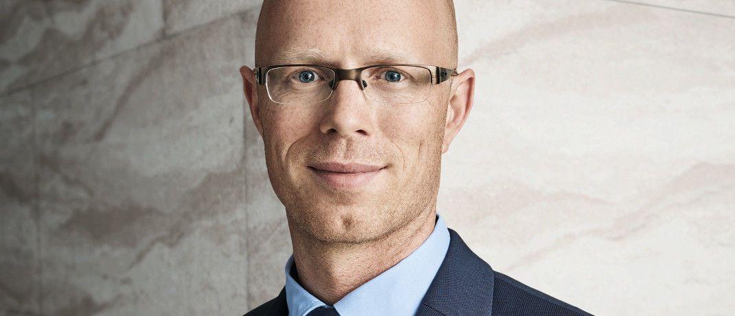 Florian Bohnet leitet die Bereiche Research und Portfoliomanagement beim Pullacher Vermögensverwalter DJE Kapital. |© DJE Kapital