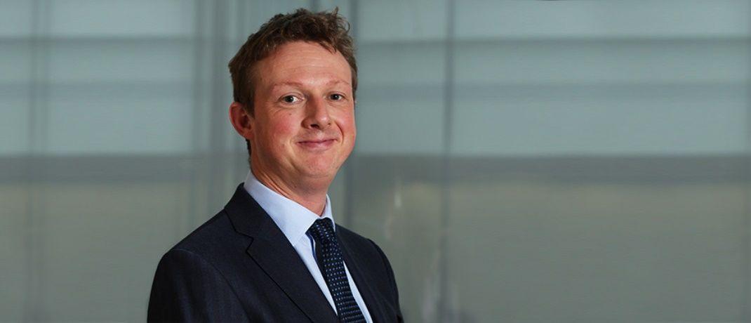 Ian Warmerdam, Leiter Global Equities bei Janus Henderson Investors|© Janus Henderson Investors