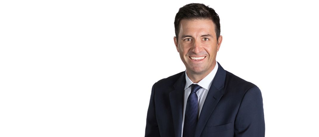 Nick Maroutsos, Portfoliomanager bei Janus Henderson Investors