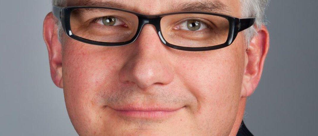 Wechselt in Bantleons Verwaltungsrat: Harald Preißler