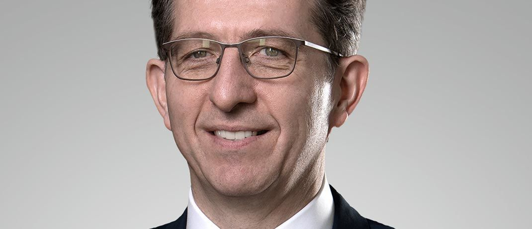 "Vincent McEntegart, Co-Manager des Kames Global Diversified Income Fund: ""Alternative Investments sind inzwischen wertvolle Bestandteile unserer Multi-Asset-Fonds.""   