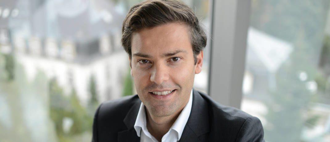 Tanguy Kamp ist Spezialist für Schwellenländer bei Banque de Luxembourg Investments|© BLI