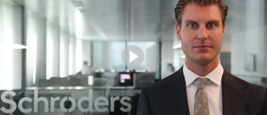 60 Sekunden-Video von Schroders: Das bedeutet der Handelsstreit zwischen China und den USA für Anleger