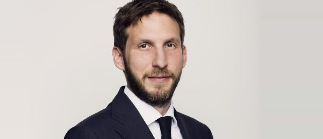 Daniel Kröger wechselt von Acatis zum Lübecker Vermögensverwalter Ehrke & Lübberstedt.|© Acatis