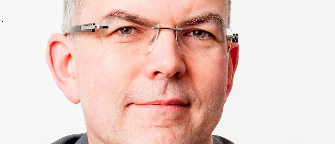 AGI-Experte Hans-Jörg Naumer sehnt mit Blick auf den deutschen Kapitalanlagemarkt fünferlei herbei.|© AGI