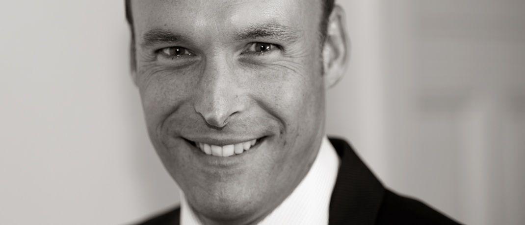 Sascha Anspichler ist geschäftsführender Gesellschafter bei der FP Asset Management in Freiburg. © FP Asset Management GmbH