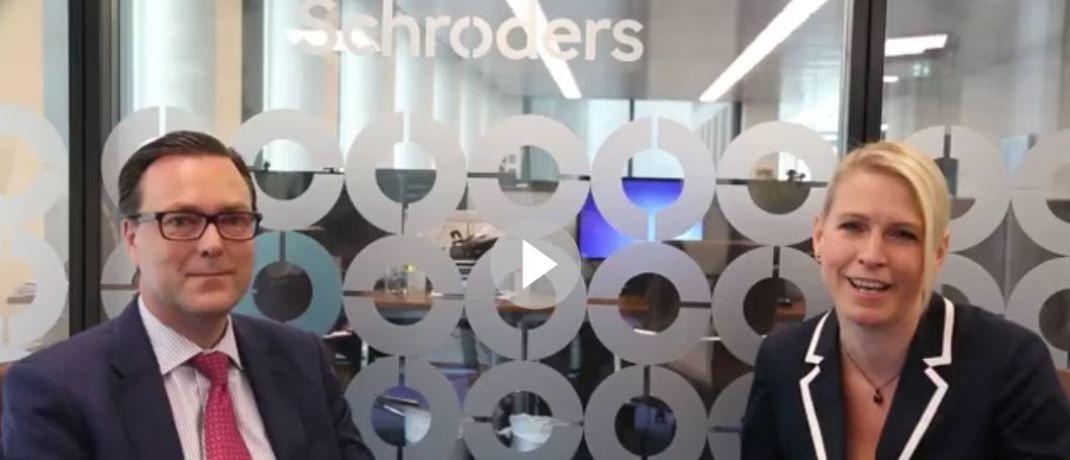 Schroders-Video zu Wandelanleihen: Das Beste aus zwei Welten