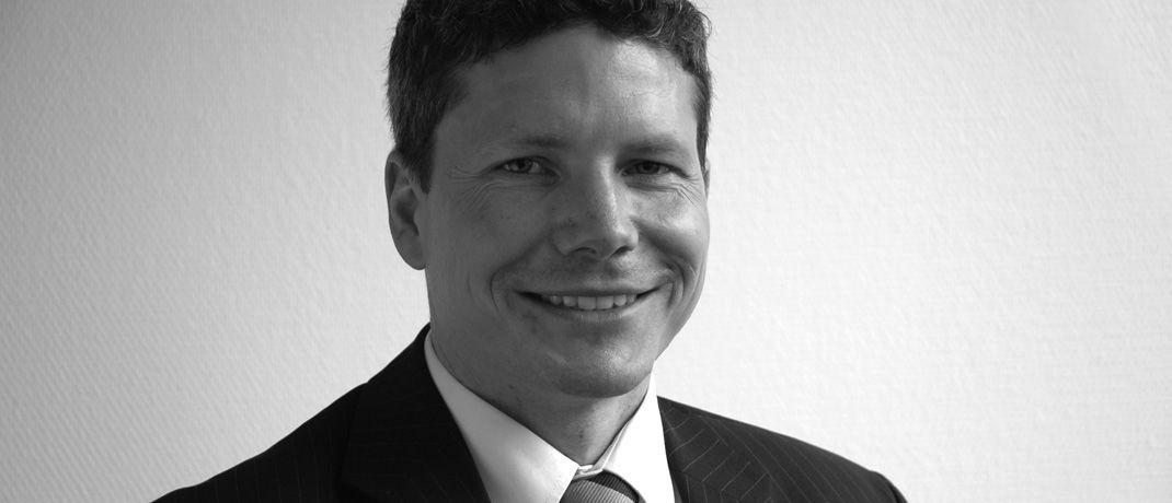 Andreas Marnett hat sich – im Zuge des Übergangs des Asset Managements der Sal. Oppenheim – der DWS angeschlossen|© DWS