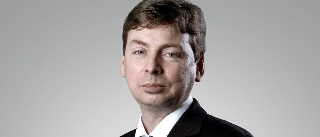 "Philip Haworth, Deputy Head of Equities bei Kames Capital: ""Am britischen Aktienmarkt wird es noch Turbulenzen geben."" © Kames Capital"