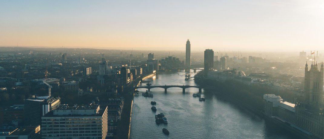 London: Mit einem neuen ETF setzen Anleger auf Coco-Anleihen, die von europäischen Banken in Euro ausgegeben wurden.|© Uncoated