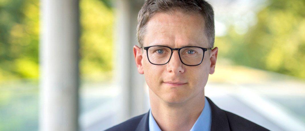 Carsten Linnemann, stellvertretender Fraktionsvorsitzender der CDU: Der Politiker setzt sich dafür ein, dass die Doppelverbeitragung von Betriebsrenten eingestellt wird.|© Carsten Linnemann