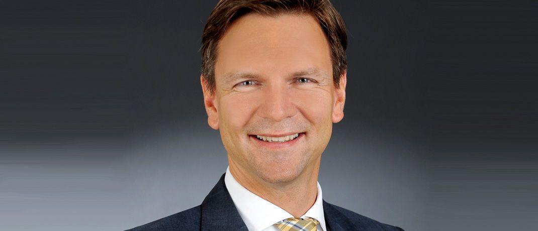 Christian Janas war zuletzt bei der UBS Europe tätig. Ab spätestens Januar 2019 tritt er die Nachfolge von Markus Küppers als Leiter Vermögensverwaltung bei DJE Kapital an.|© DJE Kapital