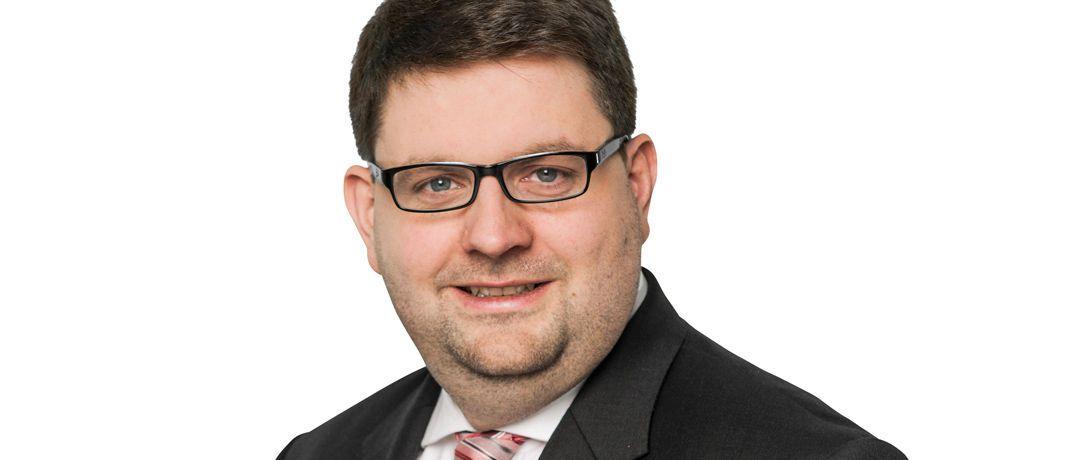 Daniel Haase leitet als Mitglied der Geschäftsleitung das Asset Management beim Hamburger Vermögensverwalter HAC Vermögensmanagement.|© HAC Vermögensmanagement