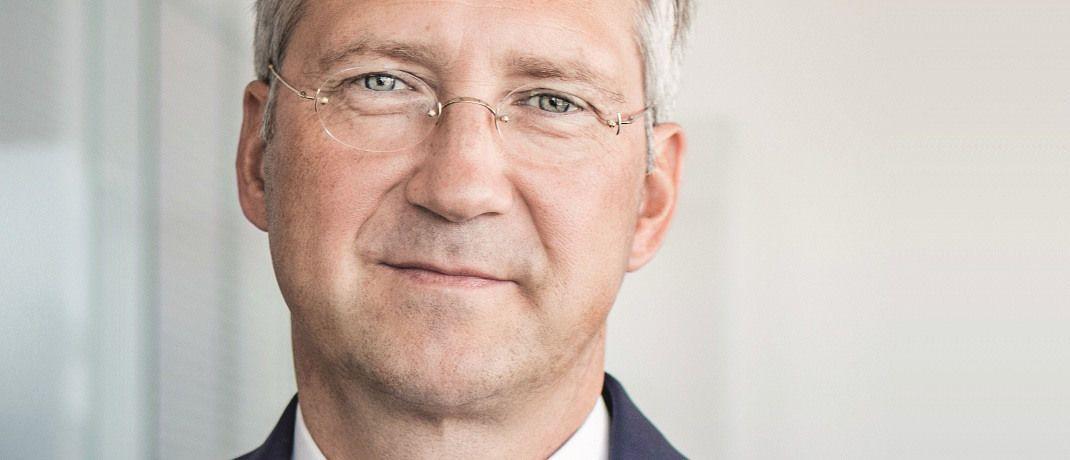 Unternehmensmitgründer und Fondsmanager Bert Flossbach will sich als Aktionär ab sofort mehr einmischen.|© FvS