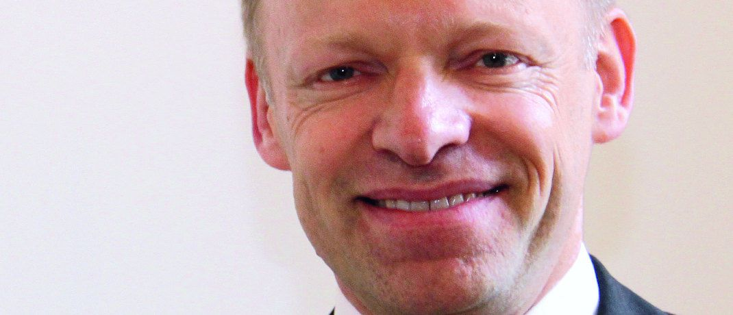 Clemens Fuest ist Professor für Nationalökonomie und Finanzwissenschaft sowie Präsident des Ifo Instituts. © Ifo Institut