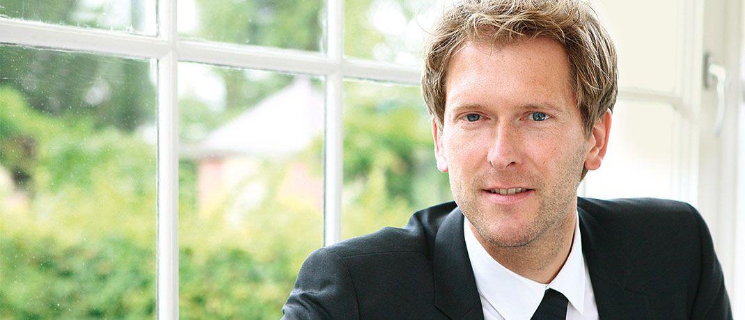 Henning Vöpel ist seit 2014 Direktor des Hamburgischen Weltwirtschaftsinstituts (HWWI).|© HWWI