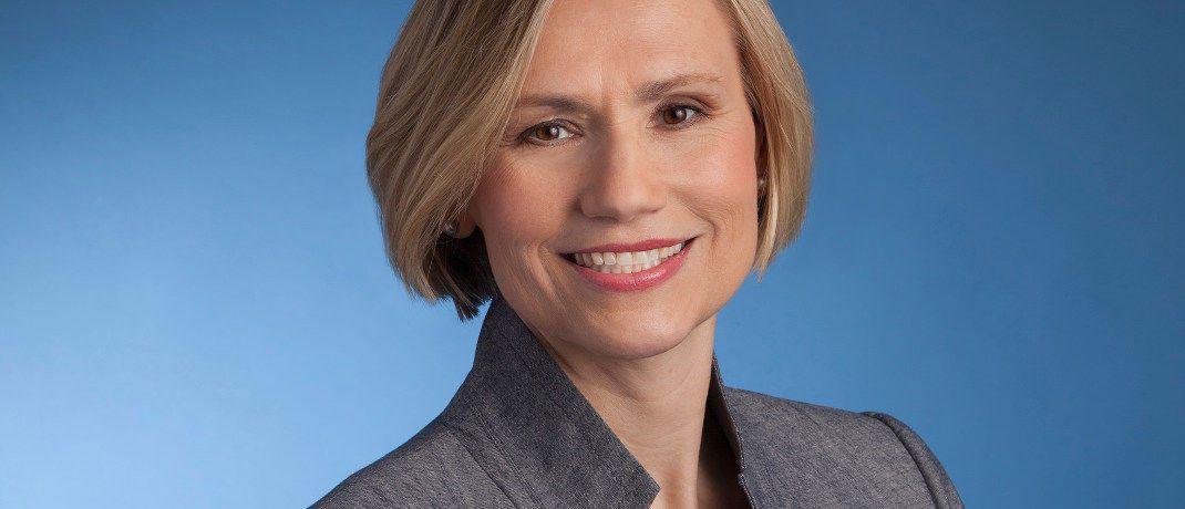 Kristina Hooper, Leitende Kapitalmarktstrategin bei Invesco|© Invesco