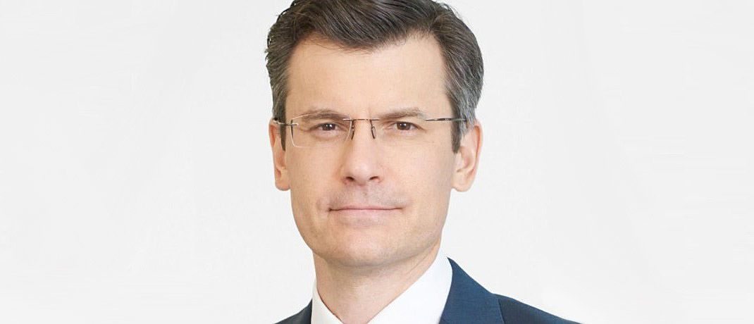 Mark Haefele ist Global Chief Investment Officer der Schweizer Großbank UBS.