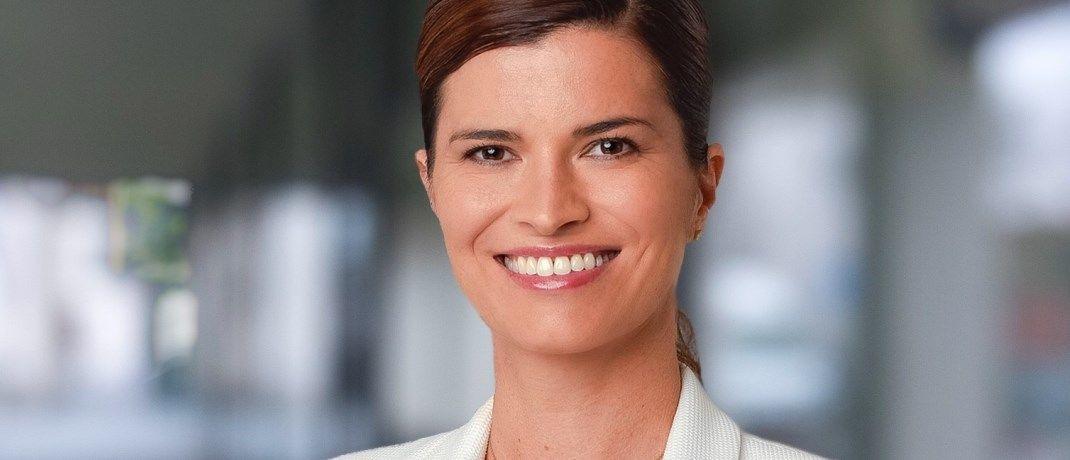 Sandra Wieser: Die gebürtige Bayerin war die vergangenen 12 Jahre für die Baader Bank tätig.