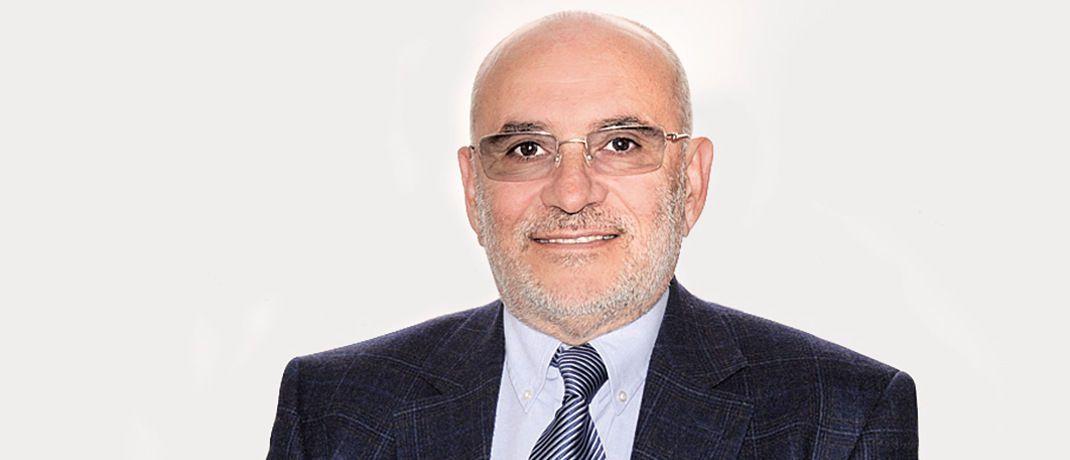 Jose Carlos Jarillo: Der Fondsmanager des Aktienfonds Long Term IF Natural Resources setzt auf steigende Rohstoffpreise.|© SIA Funds AG