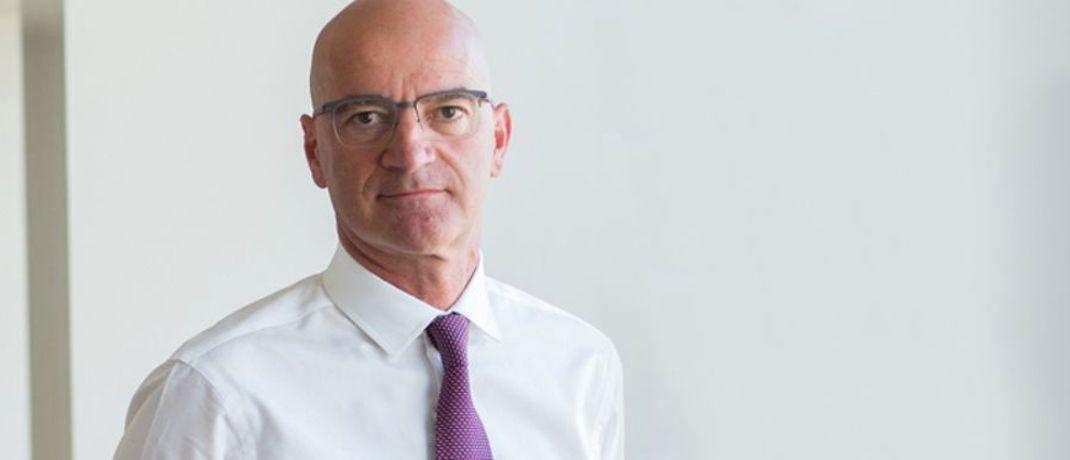 Joachim Fels, Geschäftsführer und Global Economic Advisor bei Pimco|© Pimco