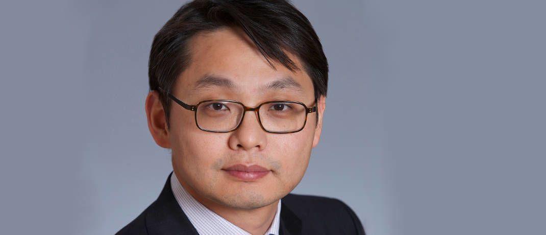 Hyun Ho Sohn managt Techno-Fonds bei Fidelity International|© Fidelity International