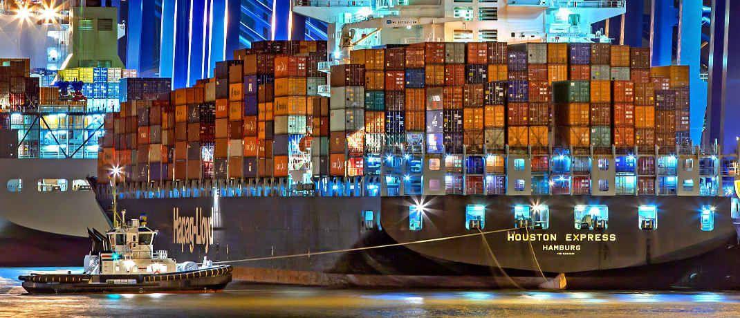 Hamburger Hafen: Die Experten der IKB sagen voraus, dass Deutschlands Wirtschaft kräftig wachsen wird |© Pexels
