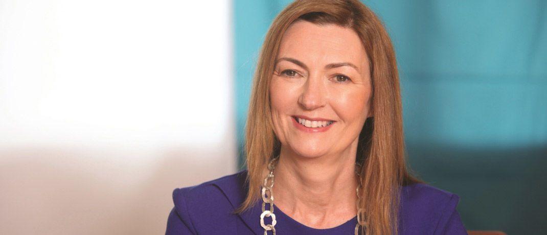 Anne Richards: Nach zwei Jahren bei M&G Investments ist sie künftig für Fidelity tätig.