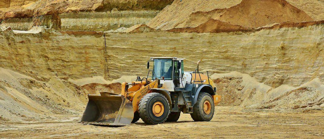 Rohstoffsektor: Fondsmanager Nico Baumbach investiert künftig auch in Aktien von Unternehmen aus der Edelmetallbranche.|© Pixabay
