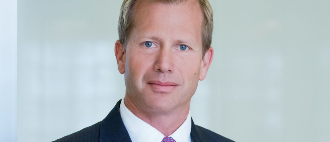 Zieht Bilanz nach sechs Monaten Mifid II: Christian Bacherl, im Vorstand der Baader Bank zuständig für die Bereiche Capital Markets und Research