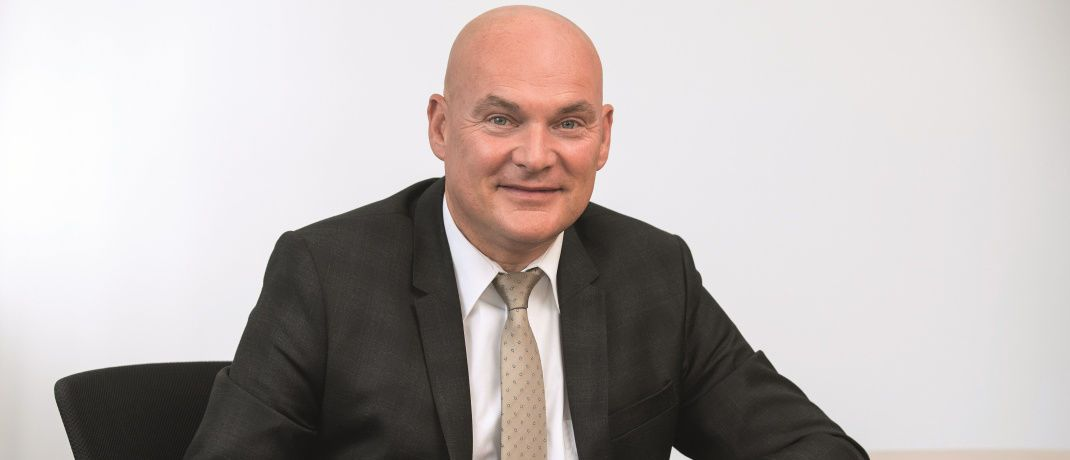 Peter Schneider, Geschäftsführer von Morgen & Morgen, zieht insgesamt ein recht positives Fazit aus dem aktuellen Rating der privaten Krankenversicherer.  © Morgen & Morgen