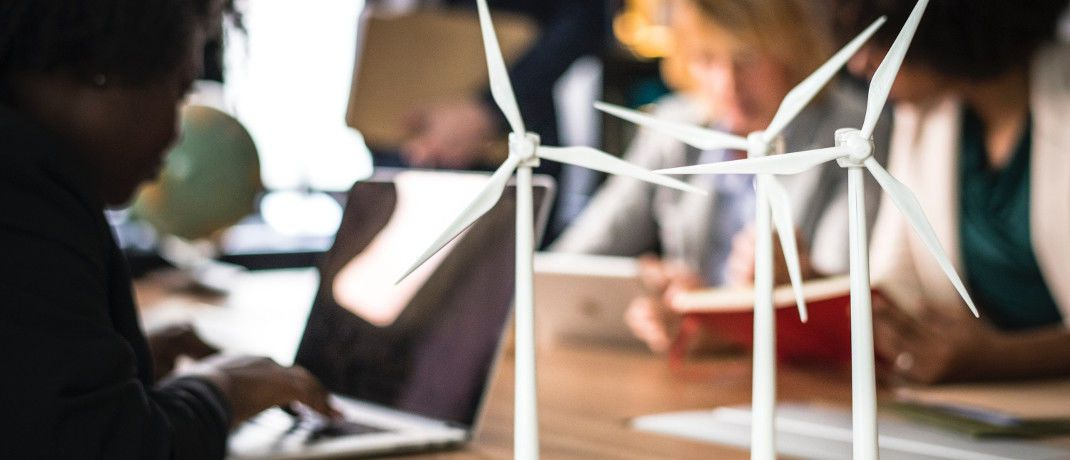 Digitale Innovationen: Für diesen Themenschwerpunkt hast sich Lombard Odier Investment Managers jetzt mit einem weiteren Aktienportfoliomanager verstärkt.|© rawpixel.com