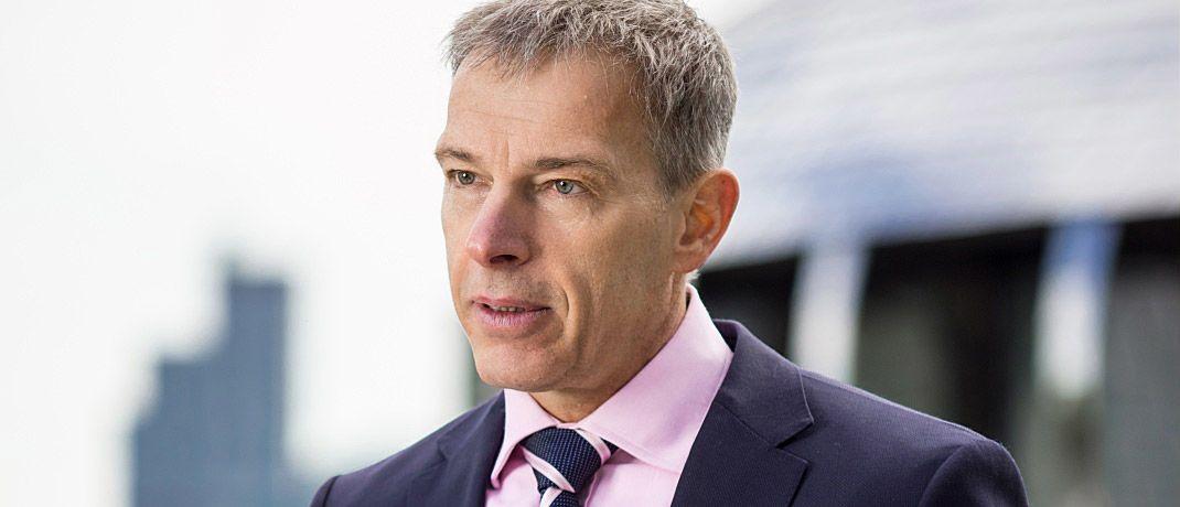 Otmar Lang ist seit 2010 Chefvolkswirt & Direktor Research der Targobank.|© Targobank