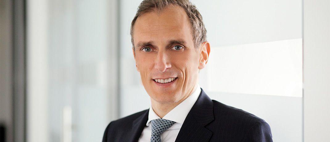 Alexander Koch leitet seit Mai 2012 den regionalen Vertrieb bei BlackRock in Deutschland. Zuvor war er elf Jahre für Fidelity International tätig, wo er zuletzt den Publikumsfondsvertrieb an Banken in Deutschland verantwortete.|© BlackRock