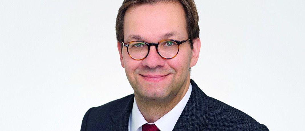 Ulrich Wernitz: Der Experte für Mischportfolios ist ab sofort für Allianz GI tätig.|© Edmond de Rothschild