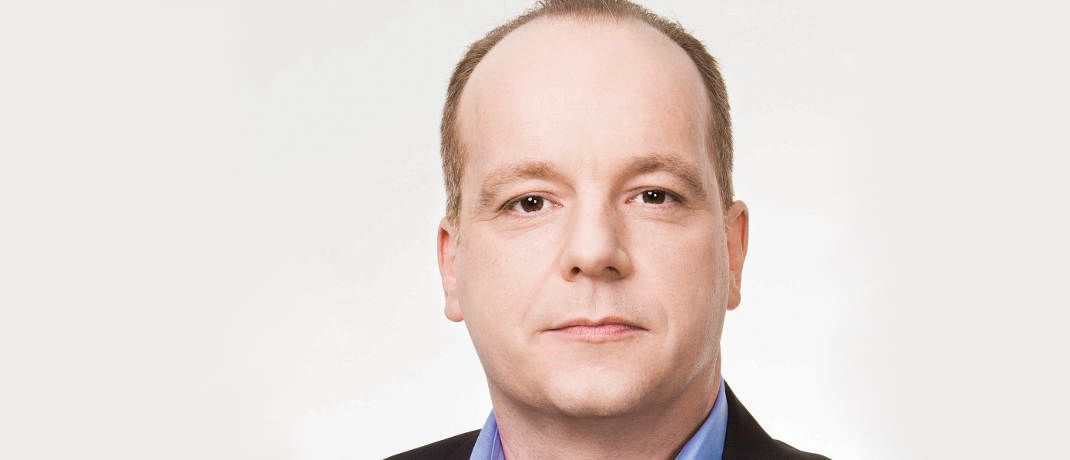Andreas Görler ist Senior Wealthmanager bei der Wellinvest Pruschke & Kalm in Berlin
