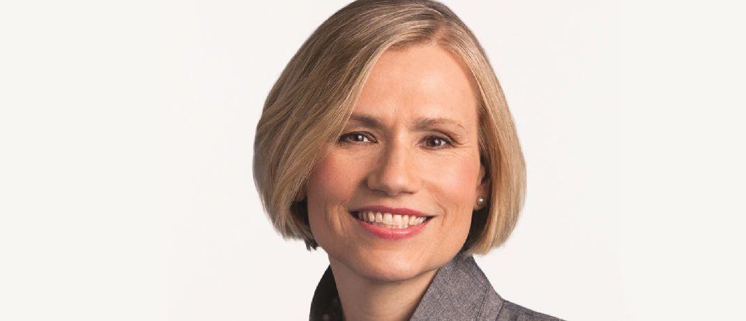 Hat für Invesco die globalen Märkte im Blick: Strategin Kristina Hooper © Invesco
