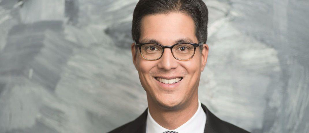 Thilo Schumacher ist Vertriebsvorstand im Axa Konzern und Mitglied des Vorstands der Axa Krankenversicherung.|© Axa