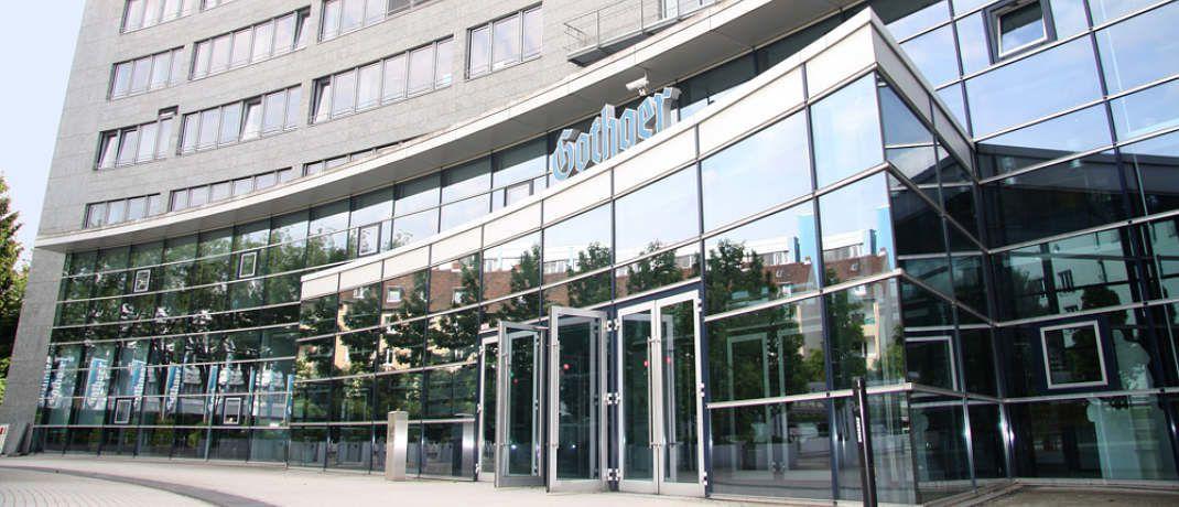 Standort der Gothaer in Köln: Der Versicherer bietet laut der Faktenkontor-Untersuchung die besten Karrierechancen für Hochschulabsolventen.|© Gothaer