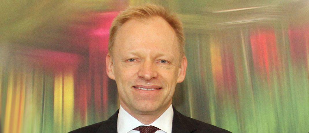 Hält einen Italexit für unkalkulierbar: Ifo-Präsident Clemens Fuest|© Ifo-Institut