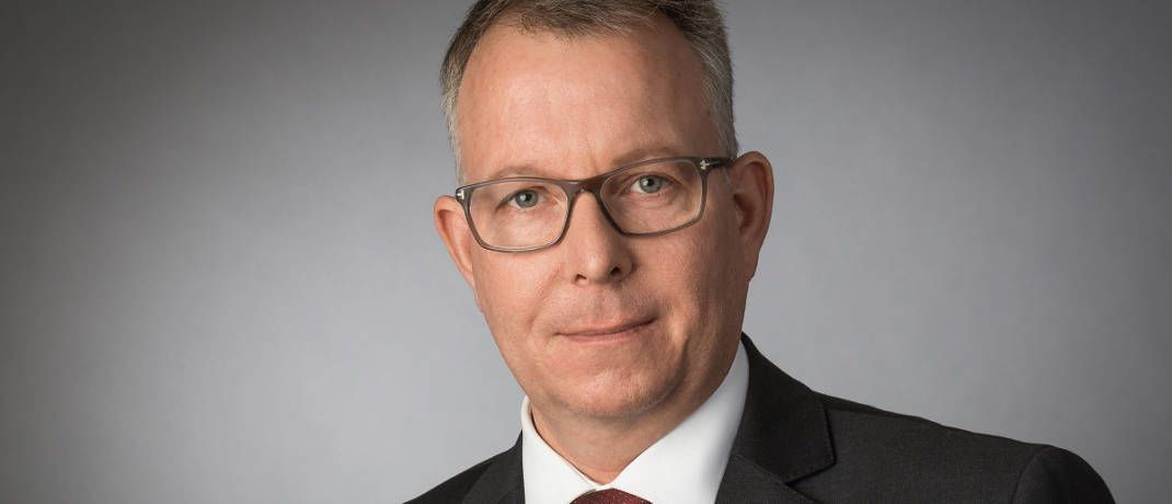 Frank Ulbricht sitzt im Vorstand der BCA und der Bank für Vermögen gleichermaßen|© BCA